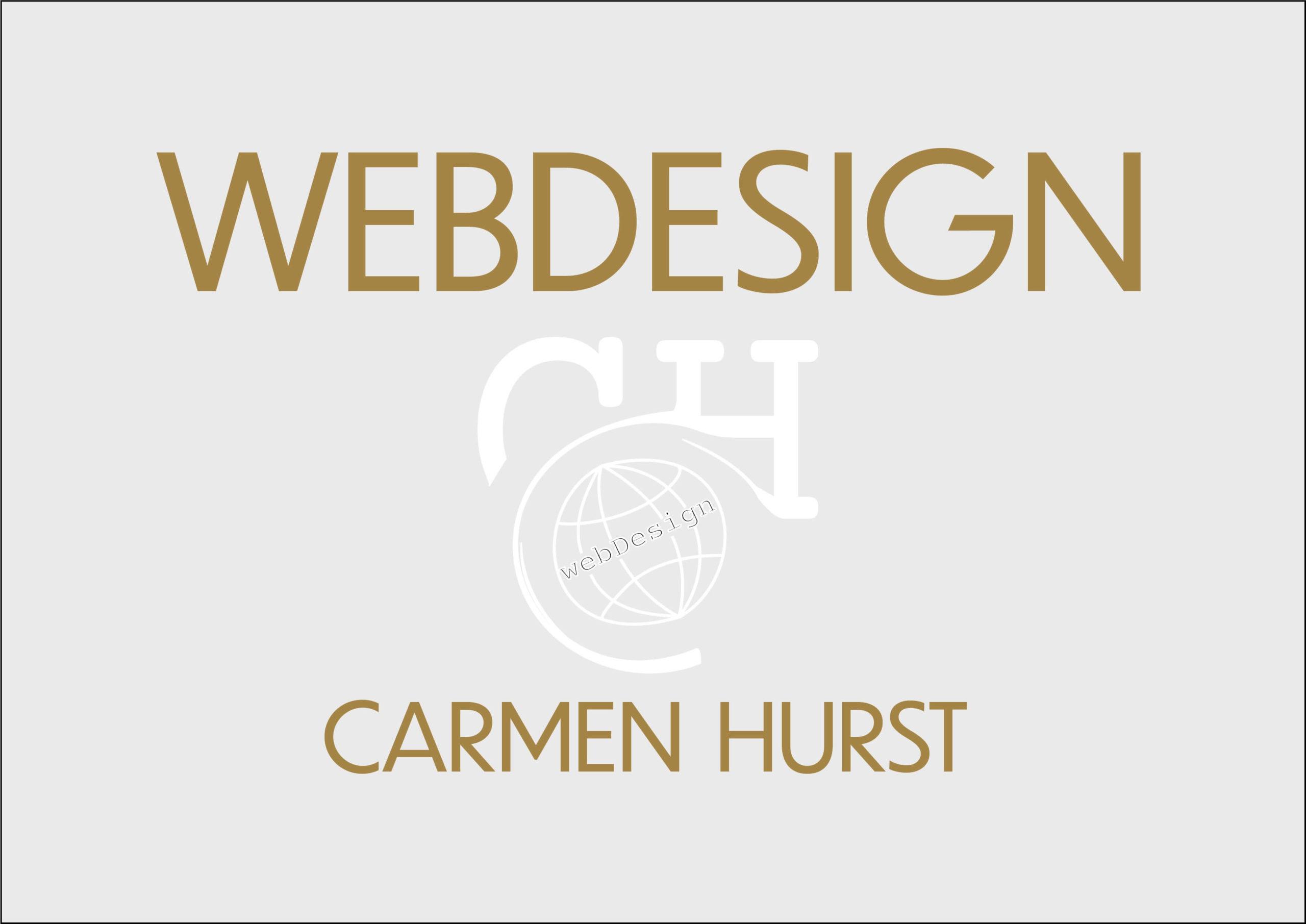 Carmen Hurst WebDesign Bad Homburg
