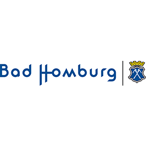 Logo Stadt Bad Homburg