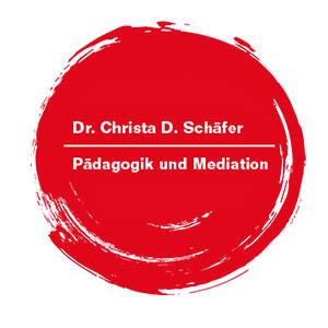 Christa Schäfer Pädagogik und Mediation